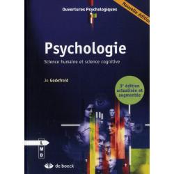 Psychologie - science...
