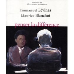 Emmanuel Lévinas, Maurice...