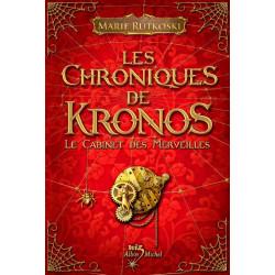 Chronique de Kronos - le...